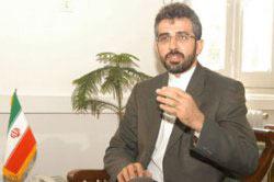 نماینده روسیه در 1+5 با معاون دبیر شورای عالی امنیت ملی ایران دیدار کرد