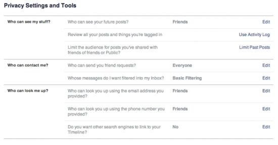 ۱۱ قابلیت و ترفند در فیسبوک که احتمالا از آنها خبر ندارید (بخش دوم)