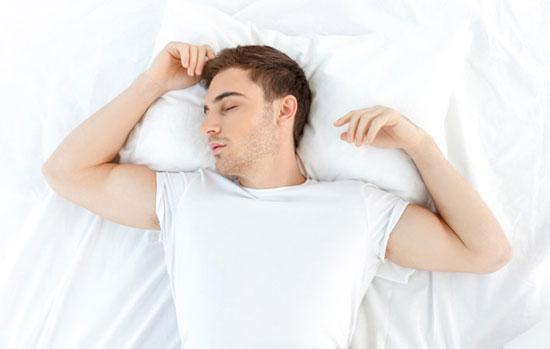 اتفاقاتی که هنگام خواب برای بدن می افتد