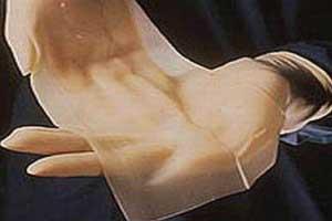 تولید پوست مصنوعی