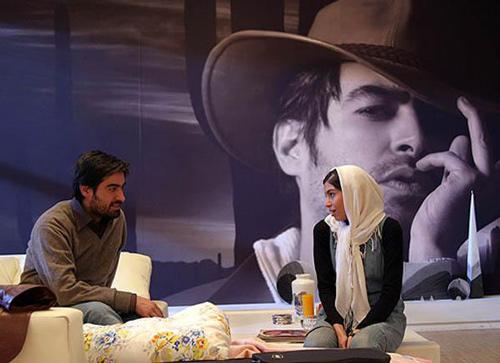 10 نقش متفاوت کارنامه شهاب حسینی