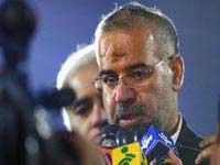 حبیب کاشانی: میخواهیم به صدر جدول برسیم/ قرارداد باقری یک سال دیگر تمدید میشود