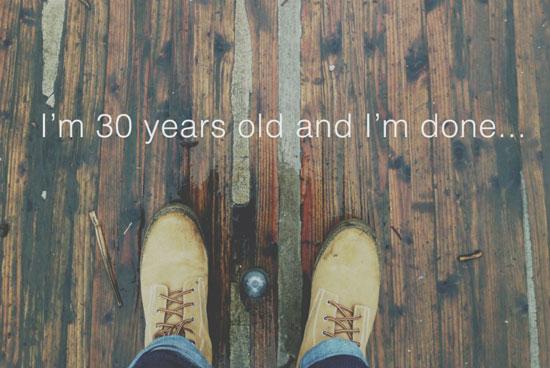 20 درسی که باید پیش از 30 سالگی بیاموزید