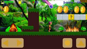 دانلود بازی Jungle Castle Run برای اندروید