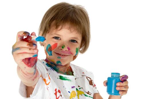 روشهای جدید برای افزایش خلاقیت کودک