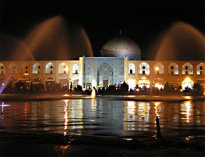 میدان امام