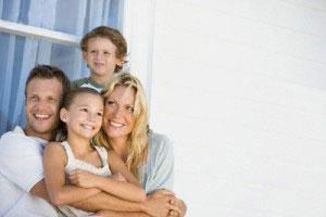 تأثیر عشقورزی والدین به یکدیگر بر سلامت فرزندان