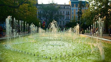جاهای تفریحی بلغارستان