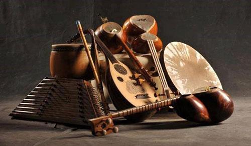 موسیقی تاریخی ایران را اعراب دزدیده اند