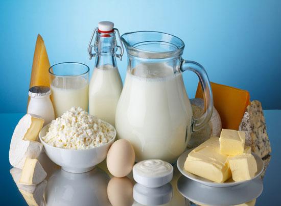 بهترین مواد غذایی برای کاهش کلسترول