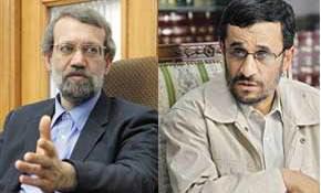 نقد حقوقی نامه احمدی نژاد به مجلس: آقای رئیس جمهور مشاوران حقوقی تان چه می کنند؟