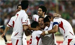 جام ملتهای آسیا در سال ۲۰۱۵,زمان دیدار تیم ملی فوتبال ایران,اخبار ورزشی
