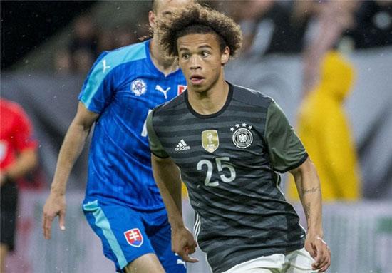 جوان اول جام ملتهای اروپا کیست؟