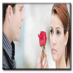 نزاع از نوع عاشقانه