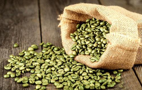 کاهش وزن باورنکردنی با قهوهسبز