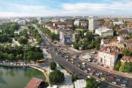 مناطق تفریحی بلغارستان