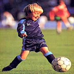 چه ورزشی برای کودکان مناسب است