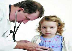 درمان شایع ترین اختلال گوارشی کودکان