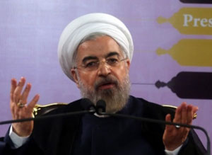 اخبار,اخبارسیاسی,حسن روحانی
