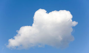 ابر, علت سفید دیده شدن ابرها,ابرهای سفید