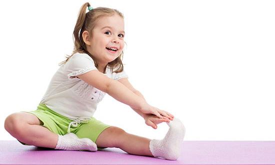 5 دلیل برای اینکه دخترها باید ورزش کنند
