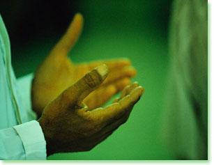 شرايط قبولي نماز از زبان امام صادق