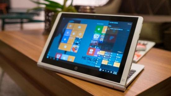 ۱۰ عدد از بهترین لپ تاپ های هیبریدی سال 2016