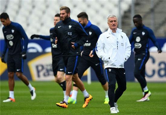 24 سرمربی حاضر در یورو 2016