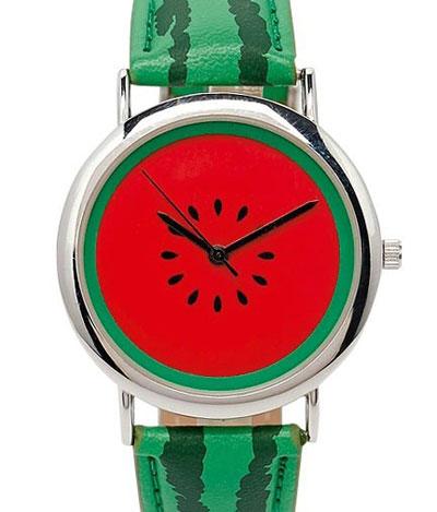 ساعت رنگی زنانه, مدل ساعت زنانه مخصوص تابستان