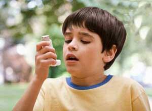 آسم کودکان,درمان آسم کودکان,داروی آسم کودکان