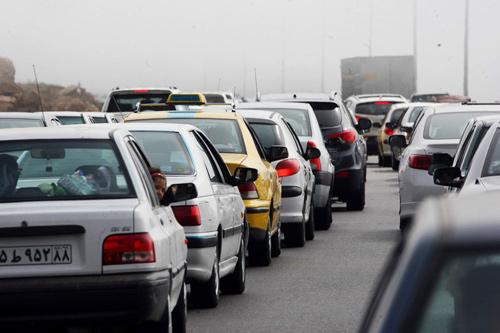 ترافیک ایرانی؛ فرصتی برای برابری و رهایی!