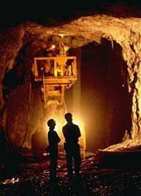 صنعت و معدن,روز صنعت و معدن ,تاریخ صنعت و معدن