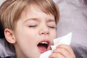 عفونت های ویروسی کودکان