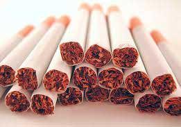جمعآوری یك میلیون نخ سیگار قاچاق در تهران