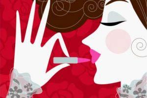 برای پوست حساسم از چه لوازم آرایشی استفاده کنم