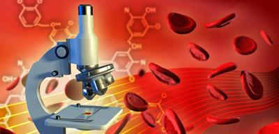 تفسیر کامل نتایج آزمایش خون , نتیجه آزمایش
