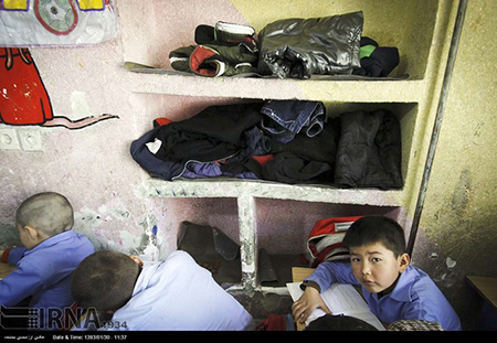 اخبار ,اخبار اجتماعی ,مدارس خودگردان مهاجرین افغان
