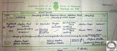 اعتیاد به ازدواج , اخبار گوناگون