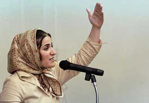 زمان اجرای حكم اعدام شهلا جاهد تعیین شد