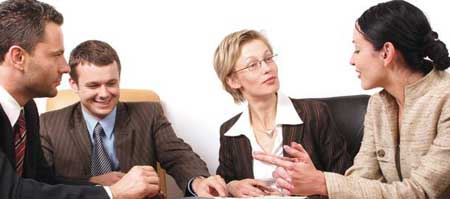 گفتگوهای روشنفکرانه, گفتگوی خاص,موضوع گفتگو