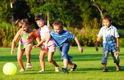 کودک اجتماعی,ارتباط اجتماعی کودک