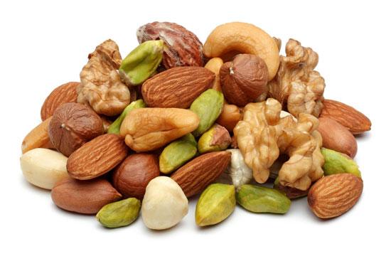 8 ماده غذایی برای افزایش وزن