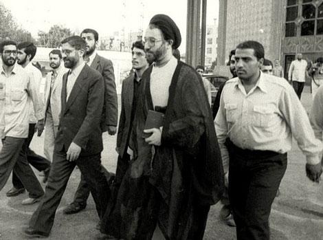روسای جمهوری ایران 12 بهمن 57 کجا بودند؟