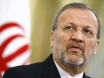 منوچهر متکی,اخبار انتخابات,انتقاد از احمدی نژاد