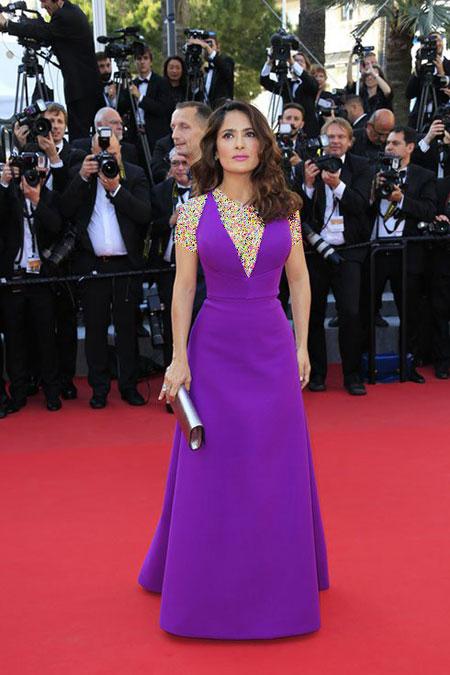 بزرگترین و باشکوه ترین جشنواره های فیلم,مدل لباس ستارگان هالیوودی