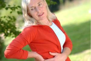 نکاتی برای کاهش کمر درد در دوران بارداری