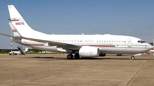 لوکس ترین هواپیماهای شخصی