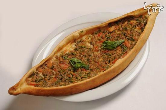 کجا بریم بهترین غذاهای ترکیهای رو بخوریم؟