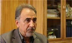 نجفی رئیس سازمان میراث فرهنگی و گردشگری
