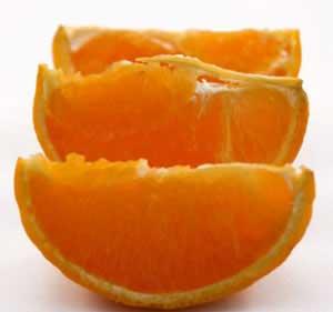 پرتقالهای ربوده شده ایرانی فاسد شد
